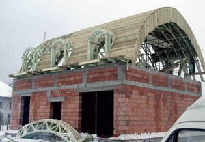 czytaj dalej artykuł: Na dachach łukowych